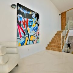 Apartment Villa Finca Ibiza Rent Design