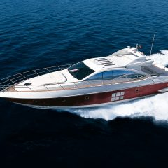 Ibiza Azimut to rent