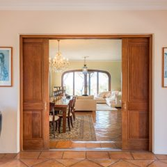 Luxury Livingroom Ibiza Villa to rent