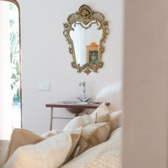 Mirror on the Wall Ibiza Villas to rent