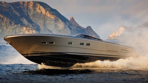 Ibiza Dreamyacht to rent