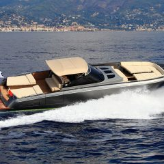 Continental Tender Yacht to rent