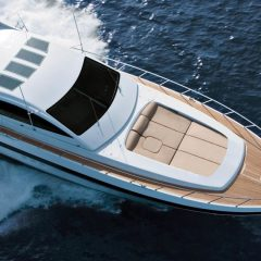 Mangusta Yacht to rent