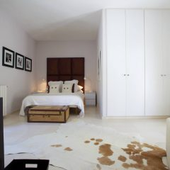 Bedroom in Villa in San Lorenzo