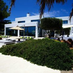 Beautiful house in Ibiza Santa Gertrudis