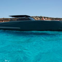nice Ibiza Yacht to rent