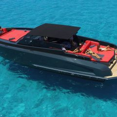 Yacht Ibiza to rent