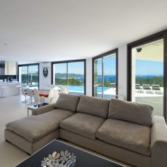 San Antonio Design Villa Ibiza to Rent