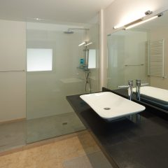 Bathroom Ibiza Villa San Antonio rent