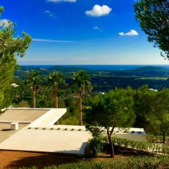 Country View Ibiza 2017 to rent