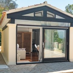 Single House in wonderful Ambiance Ibiza 2017 Can Furnet to rent