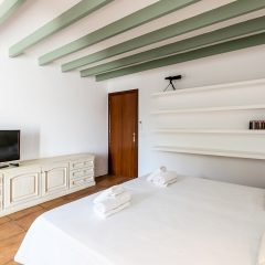 Bedroom in Ibiza rent