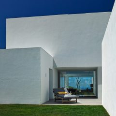 Benirras Ibiza luxury villa rent