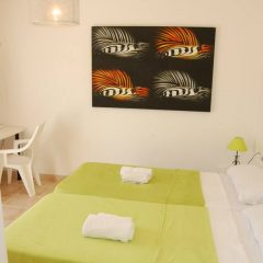 Double Bedroom Ibiza Villa to rent