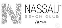 Nassau Beach Club Ibiza Logo